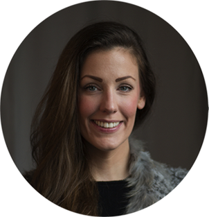 Megan Collier, Marketing Manager