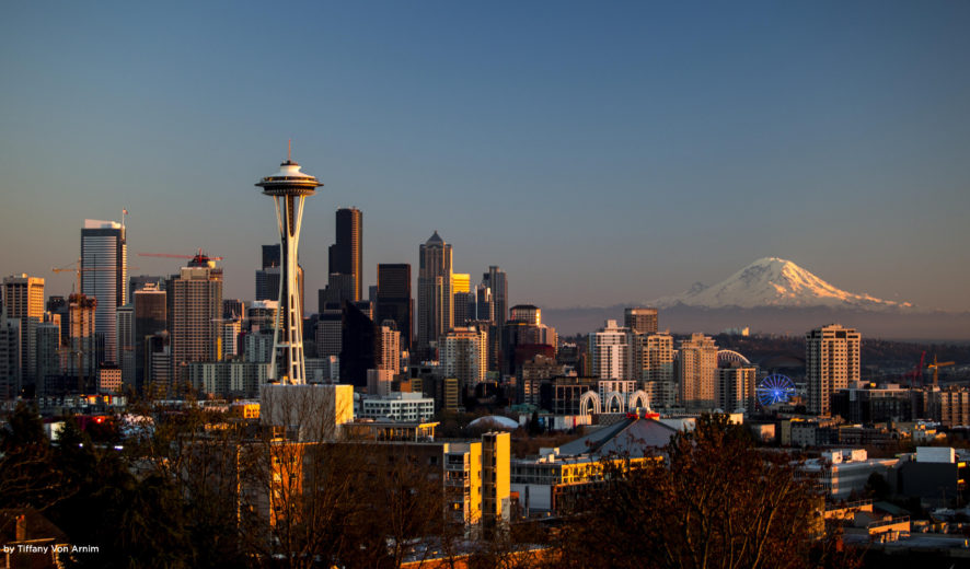 Why the Emerald City Remains the best place in the world to invest