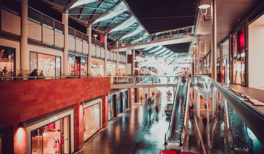 The changing face of retail real estate: A promising new landscape