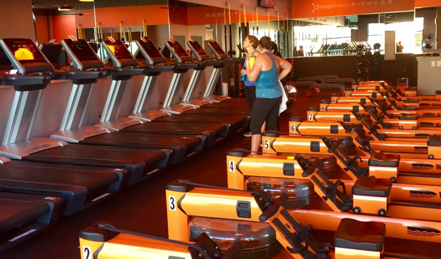OrangeTheory Fitness opens two new locations